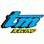 TM Racing Service Vehicle