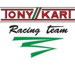 Tony kart Hospitality Truck